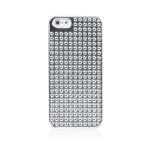 Bling My Thing Extravaganza Studs for iPhone5 / 5S (Platinum_Chrome Studs)