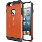 OBLIQ Xtreme Pro for iPhone6 (Orange)