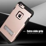 OBLIQ Skyline Advance for iPhone6 Plus/6s Plus (Rose Gold)