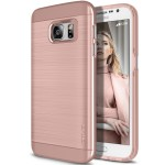 OBLIQ Slim Meta Pro for GALAXY S7 (Rose Gold)