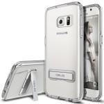 OBLIQ Naked Shield for GALAXY S7 (Clear)