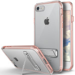 OBLIQ Naked Shield S for iPhone7 (Rose Gold)