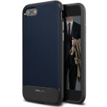 OBLIQ Premium Flex Pro for iPhone7 (Navy)