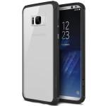 OBLIQ Naked Shield for Galaxy S8 (Black)