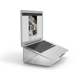 elago L2 STAND for NOTE PC (Silver)