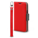 Corallo NU for iPhone12 mini (Red+Black)