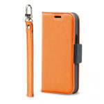 Corallo NU for iPhone12 mini (Orange+Black)