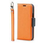 Corallo NU for iPhone12 Pro / iPhone12 (Orange+Black)