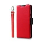 Corallo NU for Galaxy A32 5G (Red+Black)