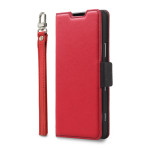Corallo NU for Xperia 1 III (Red+Black)