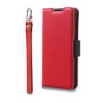 Corallo NU for Xperia 10 III (Red+Black)