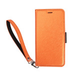 Corallo NU for iPhone8 Plus/iPhone7 Plus/iPhone6s Plus/iPhone6 Plus (Orange+Black)