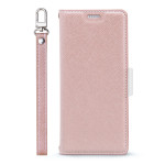 Corallo NU for Xperia 5 (Champagne Rose+White)