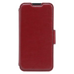 Corallo NU Classic for Pixel 4a (Red+Black)