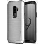 OBLIQ Slim Meta for GALAXY S9 Plus (Satin Silver)
