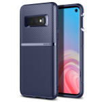 OBLIQ Flex Pro 2018 for Galaxy S10e (Navy)