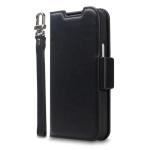 Corallo NU SMOOTH for iPhone13 mini (Black)