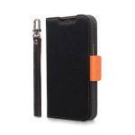 Corallo NU for iPhone13 (Black+Orange)