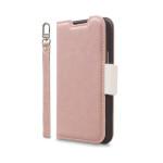 Corallo NU for iPhone13 Pro (Champagne Rose+White)