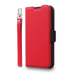 Corallo NU for iPhone13 Pro Max (Red+Black)