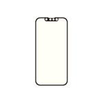 Corallo BL EDGE GLASS 2枚入り for iPhone13 mini (Black)
