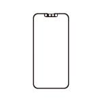 Corallo HD EDGE GLASS for iPhone13 Pro / iPhone13 (Black)