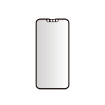 Corallo PV EDGE GLASS for iPhone13 mini (Black)