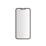 Corallo PV EDGE GLASS 2枚入り for iPhone13 mini (Black)
