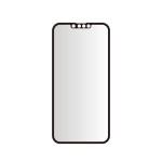 Corallo PV EDGE GLASS for iPhone13 Pro / iPhone13 (Black)