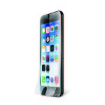 Acase view AG (3P) for iPhone6/6s (Clear)