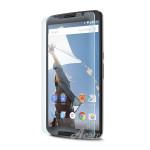 Acase view GB (1P) for Nexus6 (Clear)