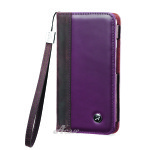 Acase Collatio for iPhone6/6s (Purple)