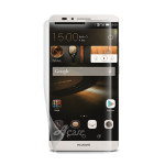 Acase view AG (1P) for Ascend Mate 7 (Clear)