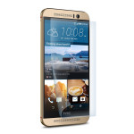 Acase view BL (1P) for HTC One M9 (Clear)
