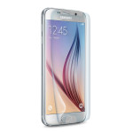 Acase view BL (1P) for GALAXY S6 (Clear)