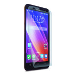 Acase view BL (1P) for ZenFone 2 (Clear)
