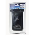 Acase Waterproof XL for 5inc スマートフォン (Black)