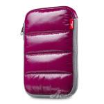 Acase Zipper Bag for 7inc tab (パープル)