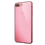 SwitchEasy NUDE for iPhone7 Plus (Rose Pink)