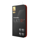 SwitchEasy Glass 01 for iPhone7 Plus (Ultra Clear)