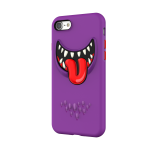 SwitchEasy Monsters for iPhone7 (Grape)