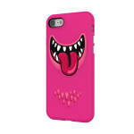 SwitchEasy Monsters for iPhone7 (Pink)