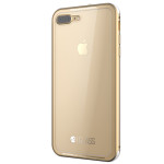 SwitchEasy Glass for iPhone7 Plus (Gold)