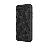 SwitchEasy Fleur for iPhone7 (Black)