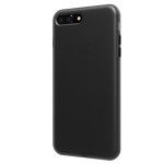 SwitchEasy NUMBERS for iPhone7 Plus (Translucent Black)