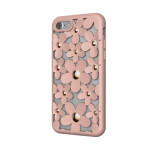SwitchEasy Fleur for iPhone8/7 (Rose Pink)