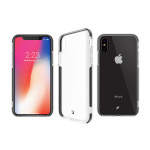 CaseStudi PRISMART for iPhoneX (Explorer Black)