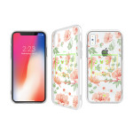 CaseStudi PRISMART for iPhoneX (Honey)