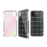 CaseStudi PRISMART for iPhoneX (SQ Black)