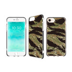 CaseStudi PRISMART for iPhone8/7/6s/6 (Military Tiger)